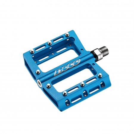 Clipless,CNC Series - For BMX, road bike or mountain bike. Cr-Mo axle, sealed bearings.